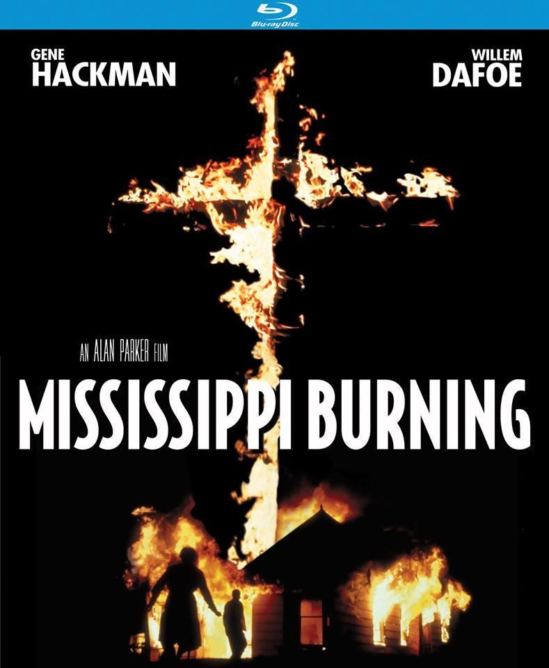 Kino: 4K Restoration of Alan Parker's Mississippi Burning Detailed