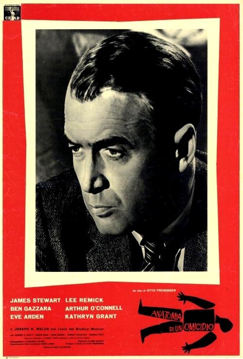 Making Otto Preminger\'s Anatomy of a Murder