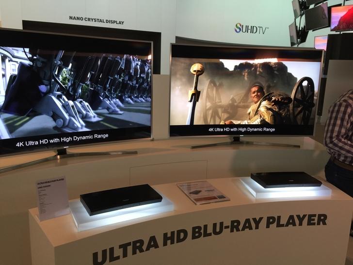 Fox Reveals First 4K Blu-ray Titles, Samsung Announces First 4K Blu