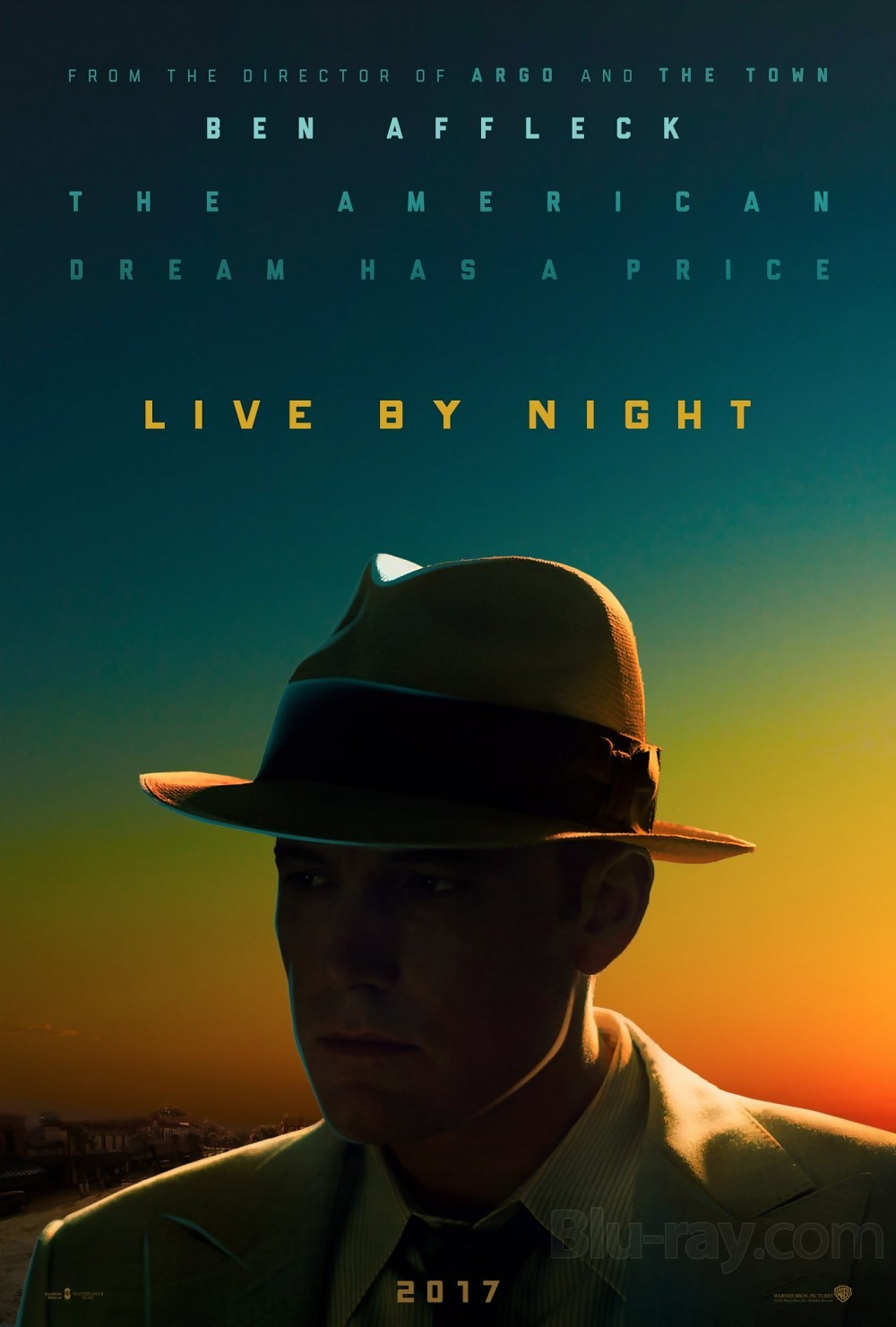Final U S Trailer For Live By Night