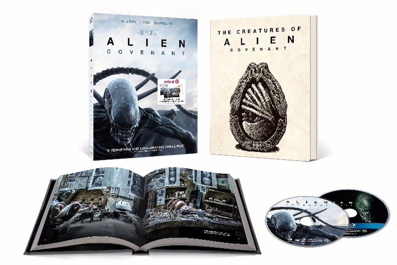 movie hd 1080p blu-ray full Alien: Covenant (English)