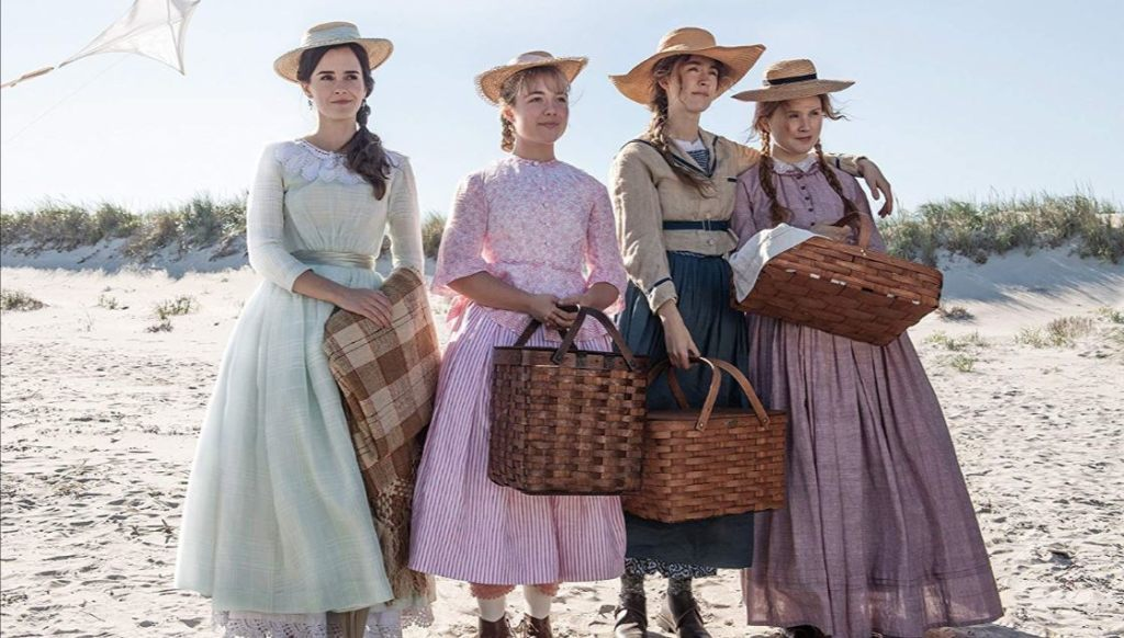 Nonton Film Little Women (2019) BRRip Sub Indo