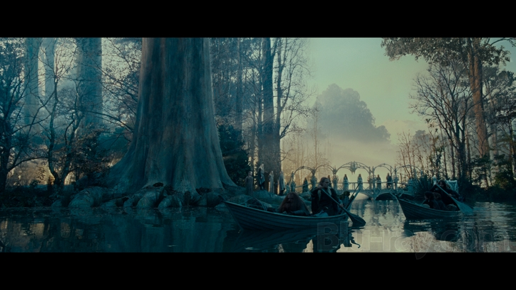 The Lord of the Rings: The Motion Picture Trilogy (Extended